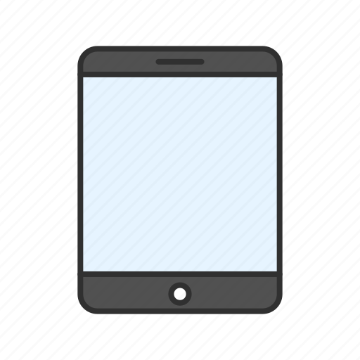 android, gadget, ipad, tablet icon