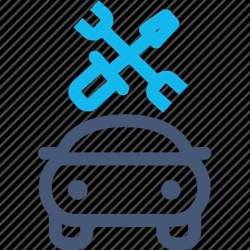 Car Repair Insurance >> Car By Bomsymbols