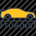 auto, tuning, car, repair, transport