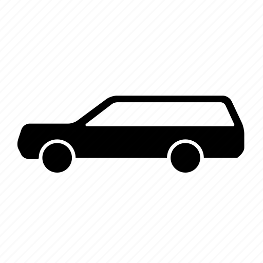 automobile, car, cars, vehicle, wagon icon