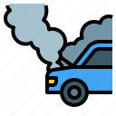 car, failure, mechanical, problem, repair, transportation