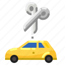 buy, cars, cheap, price, sale icon