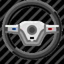 car, steering, vehicle, wheel