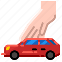 car, customer, rental, transportation, used