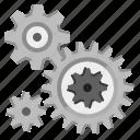 cog, cogwheel, gear, technology, wheel