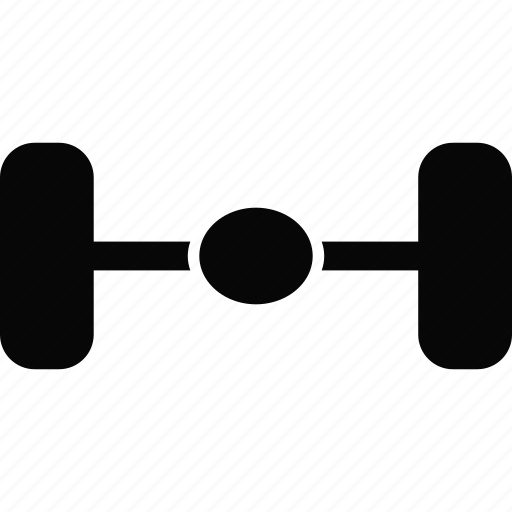 auto, automotive, axel, service icon