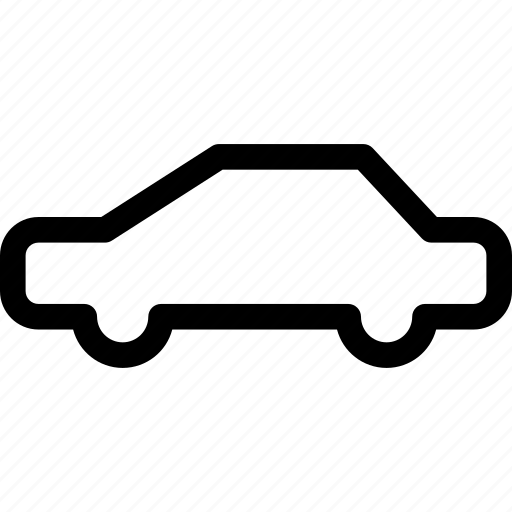 auto, automobile, car, transport, transportation icon