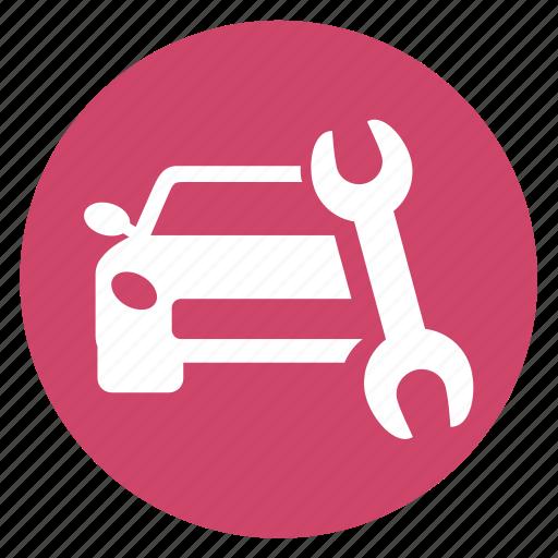 Car, car repair, car service, repair, service icon - Download on Iconfinder