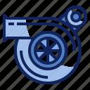 automobile, car, engine, mechanic, power, turbo, turbocharger
