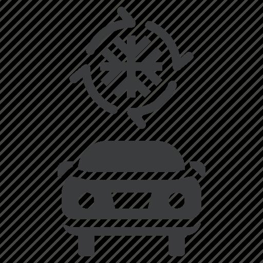 ac, air, circulation, conditioner, maintenance, repair, service icon