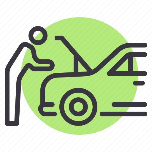Car, garage, maintenance, mechanic, repair, service icon - Download on Iconfinder
