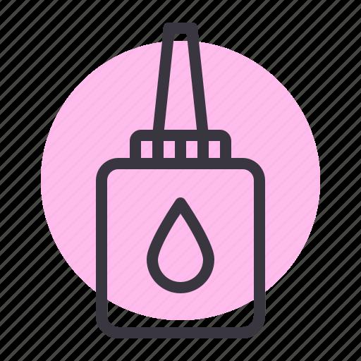car, engine, lubricate, mechanic, oil, service icon
