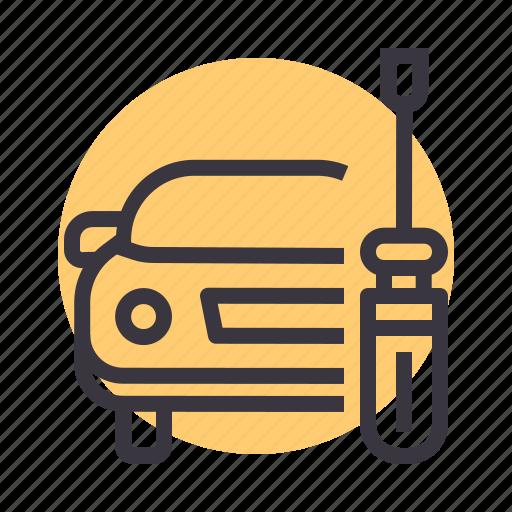 Car, garage, maintenance, mechanic, repair, service, spanner icon - Download on Iconfinder