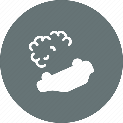 Accident, car, crash, damage, vehicle, topple icon - Download on Iconfinder