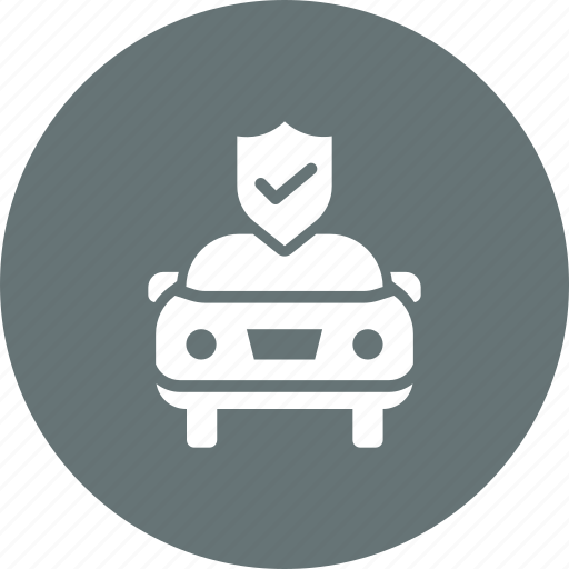 car, cover, health, insurance, maintenance, repair, service icon
