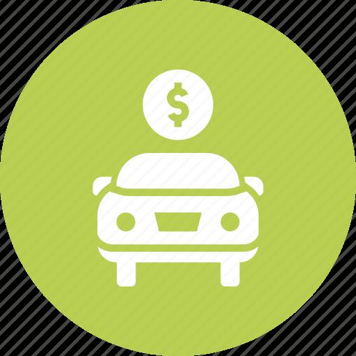 auction, buy, car, dealer, luxury, premium, sell icon