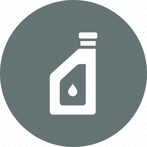 can, car, engine, lubrication, maintenance, oil, service icon