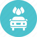 car, garage, maintenance, oil, repair, service icon
