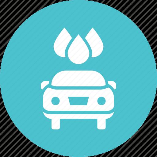car, garage, maintenance, oil, repair, service icon