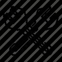 business, car, hand, house, keytool, logo, silhouette