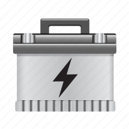 battery, car, charging, electric, energy, plug icon