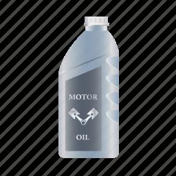 energy, oil, power, tank icon