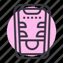 air, car, fragrance, freshener, liquid, perfume, purifier icon