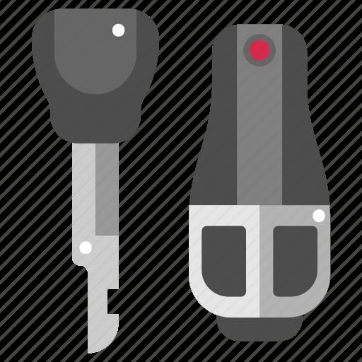 Car, car key, key, keys, lock, remote, security icon - Download on Iconfinder