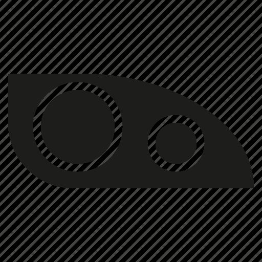 Car, head, headlamp, headlight, lights icon - Download on Iconfinder
