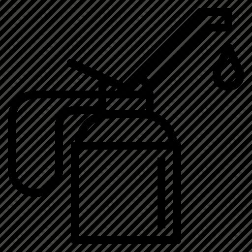 automotive, oil icon