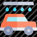 car, repair, repairment, wash, workshop icon