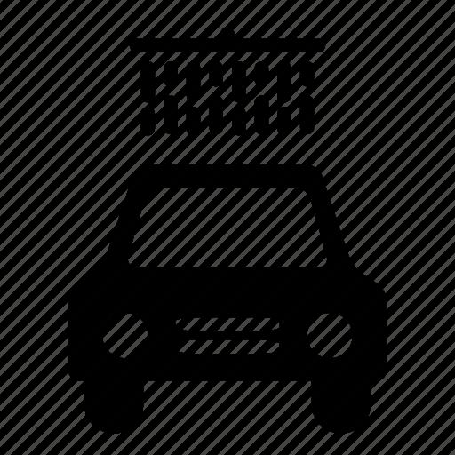 car, garage, mechanican, repair, wash icon