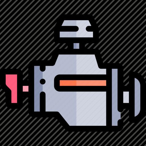 car, engine, repair, repairment, workshop icon