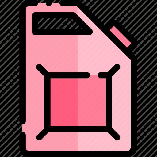 canister, car, repair, repairment, workshop icon