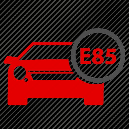 accident, car, e85, fix, gas, oil, traffic icon