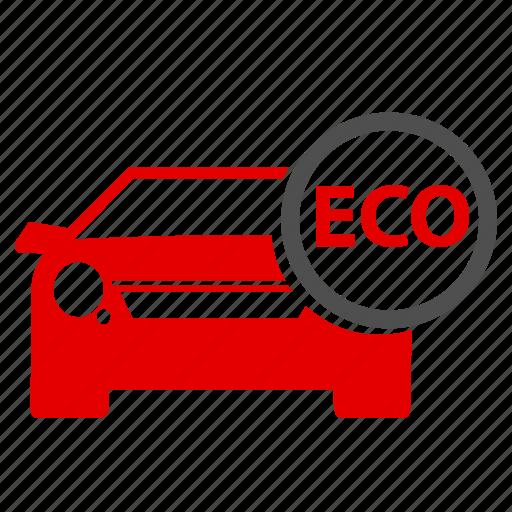 breakdown, car, eco, eco car, gas, oil, petrol icon
