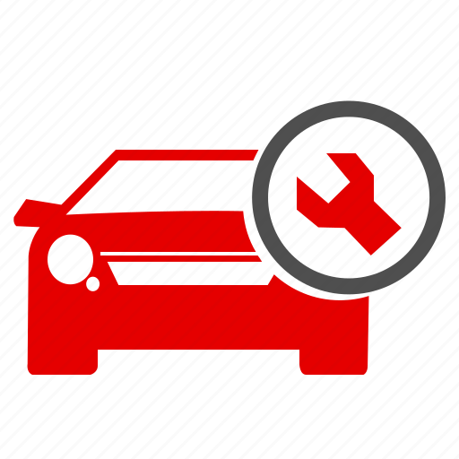 accident, breakdown, car, driver, fix, petrol icon