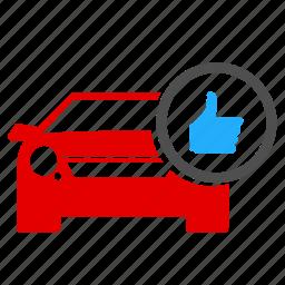 accident, breakdown, car, car wash, drive, good icon