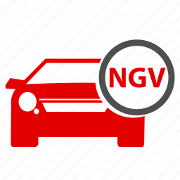 car, drive, eco, fix, gas, ngv, oil icon