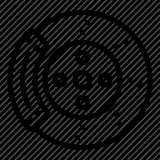 brake icon