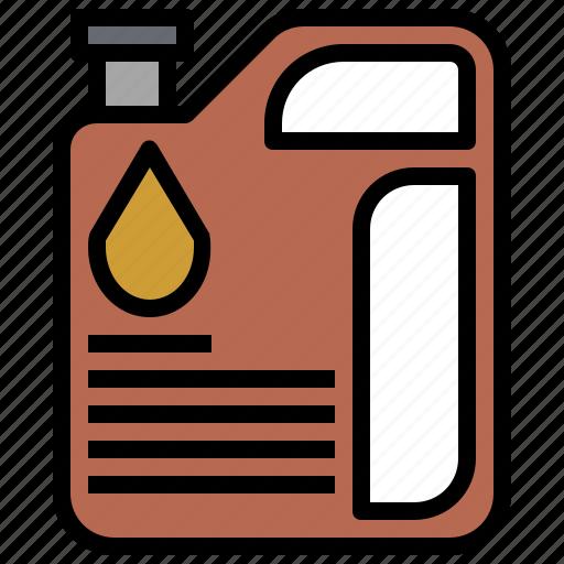 fuel, gas, oil, petrol, petroleum, repair, tools icon