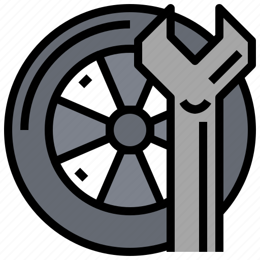 car, cars, check, checked, ransport, repair, vehicle icon