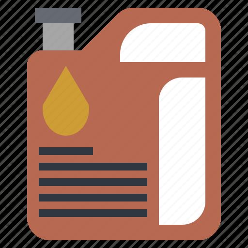 fuel, gas, gasoline, oil, petrol, petroleum, station icon