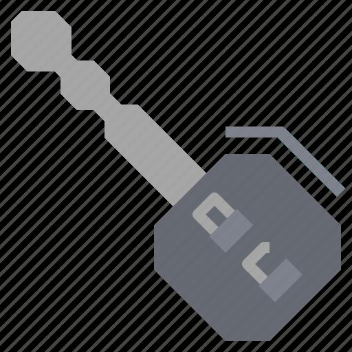 access, carservice, control, key, remote, security, service icon