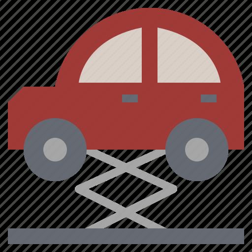 construction, elevator, lift, techonology, transport, transportation icon