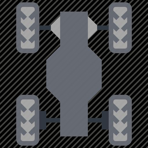 automobile, car, garage, repair, transport, transportation, vehicle icon