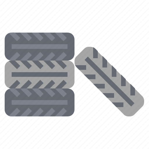 automobile, service, tire, transport, transportation, vehicle, wheel icon