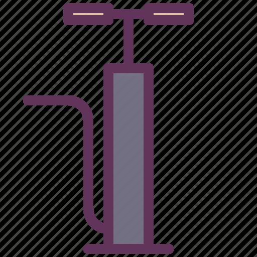 air, car, equipment, maintenance, pressure, pump, service icon