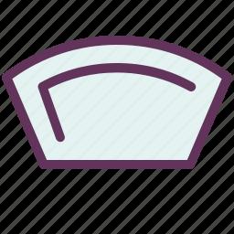 auto, clean, fluid, parts, service, windscreen, windshield icon