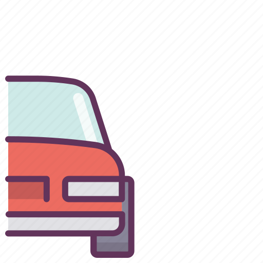 car, salon, service, transportation, travel, vehicle icon